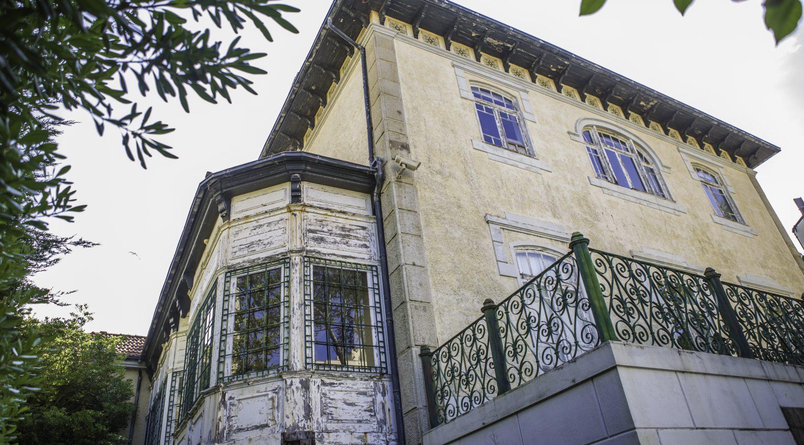 SALDANHA PALACE